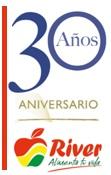 Empresas River logo